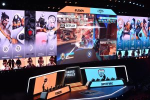 Overwatch League Expanding to Three New Cities
