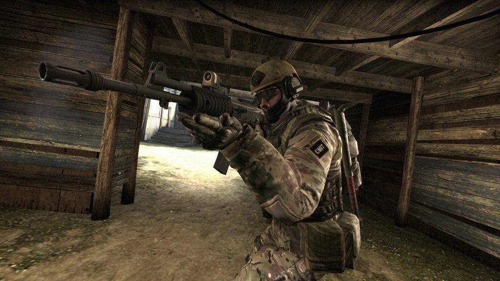Photo courtesy of Valve Corporation.