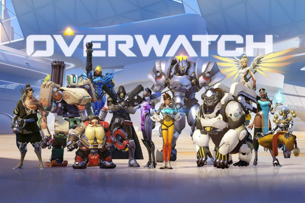 Overwatch has quickly become one of the most exciting video games of the generation thanks to the art style and deep gameplay mechanics.