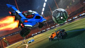 What is Rocket League?