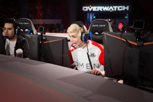xQc Is Eligible To Play In The Overwatch World Cup