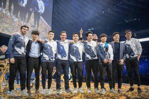 Team Liquid wins 2018 NA LCS Summer Split