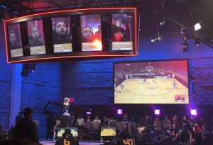 NBA 2K League Expansion Draft Results