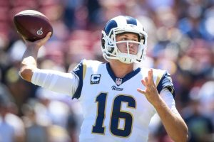 Rams, Vikings TNF Game To Air Live On Twitch