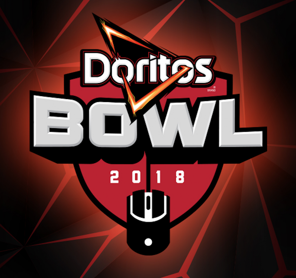 Ninja, Shroud, CouRage and DrLupo will be captains at the Doritos Bowl at TwitchCon.