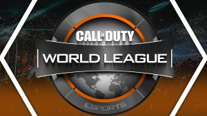 New Changes in the Call of Duty World League for 2019