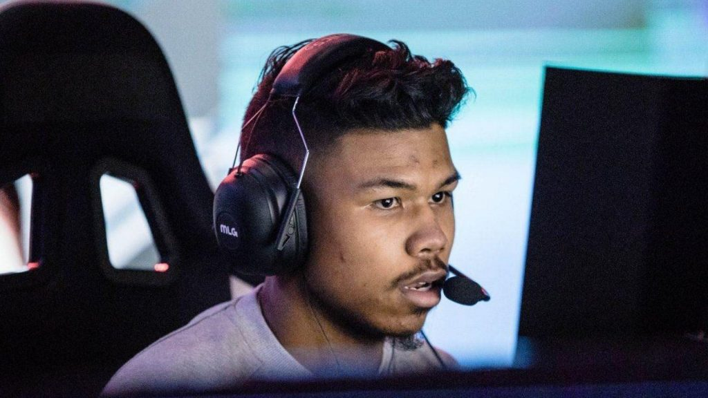 100 Thieves rejoins the Call of Duty scene with the signings of Kenny