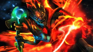 Best Dota 2 Heroes For Beginners