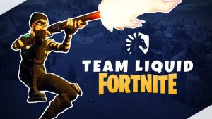 "Team Liquid adds Noah ""Vivid"" Wright to Pro Fortnite Squad"