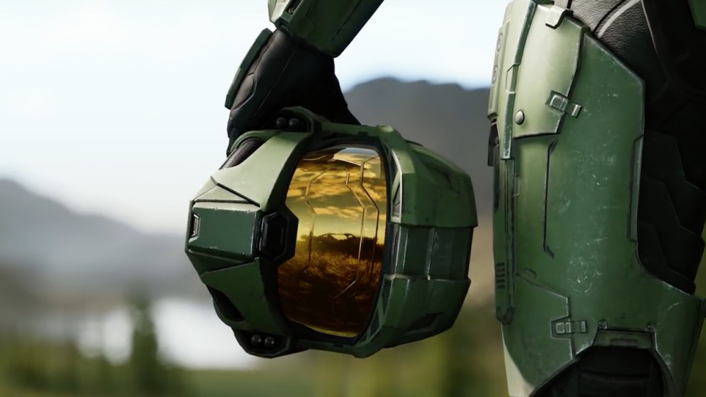In developing Halo Infinite, Microsoft has said they are going to heavily invest into multiplayer and esports.