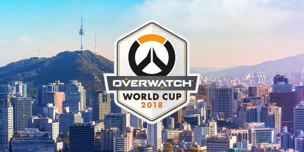 The Overwatch World Cup gets one step closer when six teams do battle in Bangkok, Thailand.