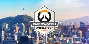 Overwatch World Cup: Bangkok Group Stage Preview