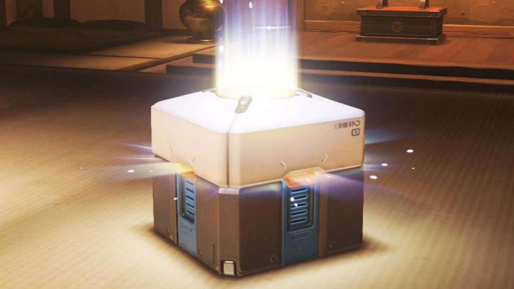 After declaring loot boxes a form of gambling last April, Blizzard and Valve disabled loot boxes in that country.