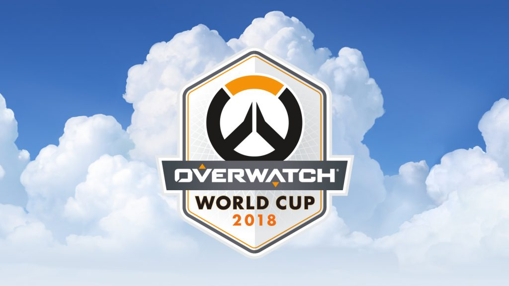 The final two spots of the knock-out stage of the Overwatch World Cup will be determined in Paris, France.