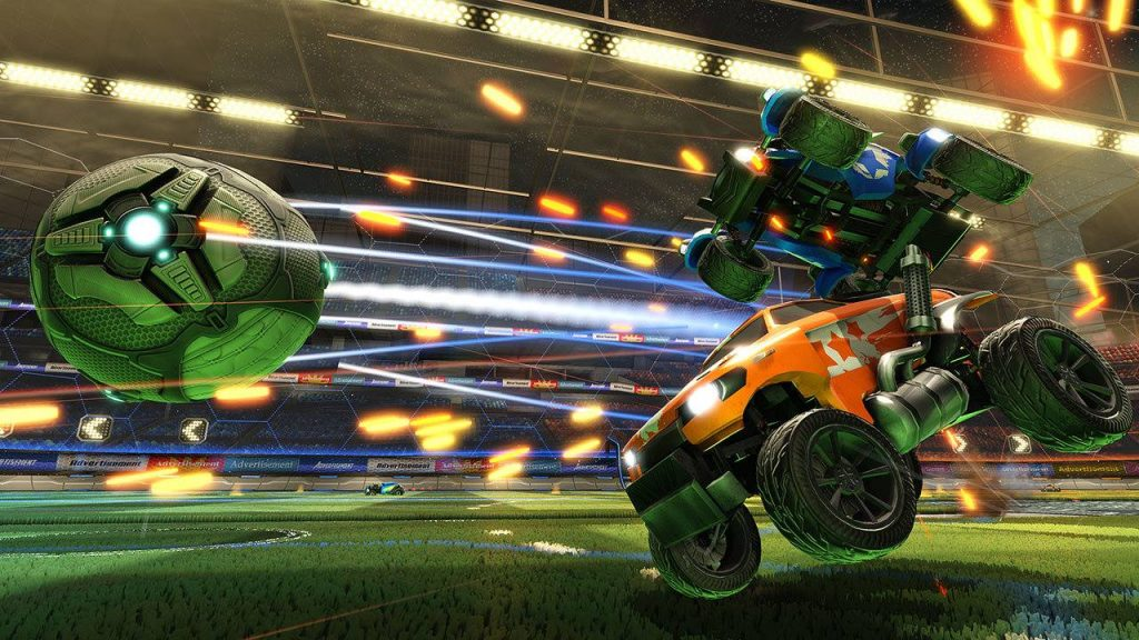 The Season 6 Rocket League World Championships will be held in the Orleans Arena and will take place November 9 to November 11.