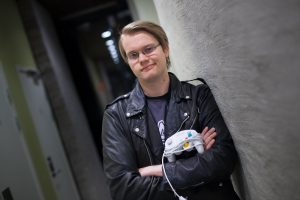 Armada to Retire from Super Smash Bros. Melee Singles