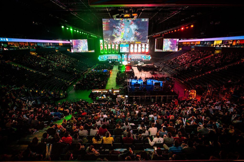 With ESL One Hamburg finished, it is time for us to look forward to the rest of the Dota Pro Circuit. (Photo courtesy of Andela Sznajder
