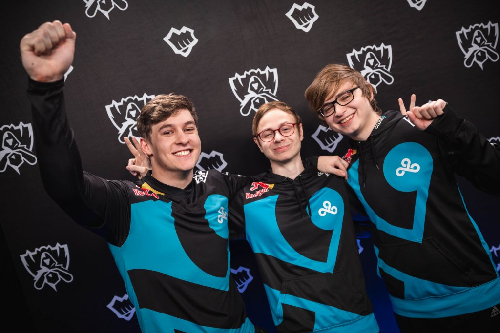 With Cloud 9 and Fnatic emerging victorious during the second day of quarterfinals, the finals will have at least on western representative.