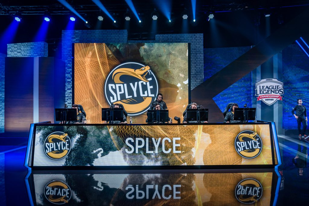 Riot Games declined offers from Splyce and a joint offer between Paris-Saint Germain and H2K Gaming according to ESPN.