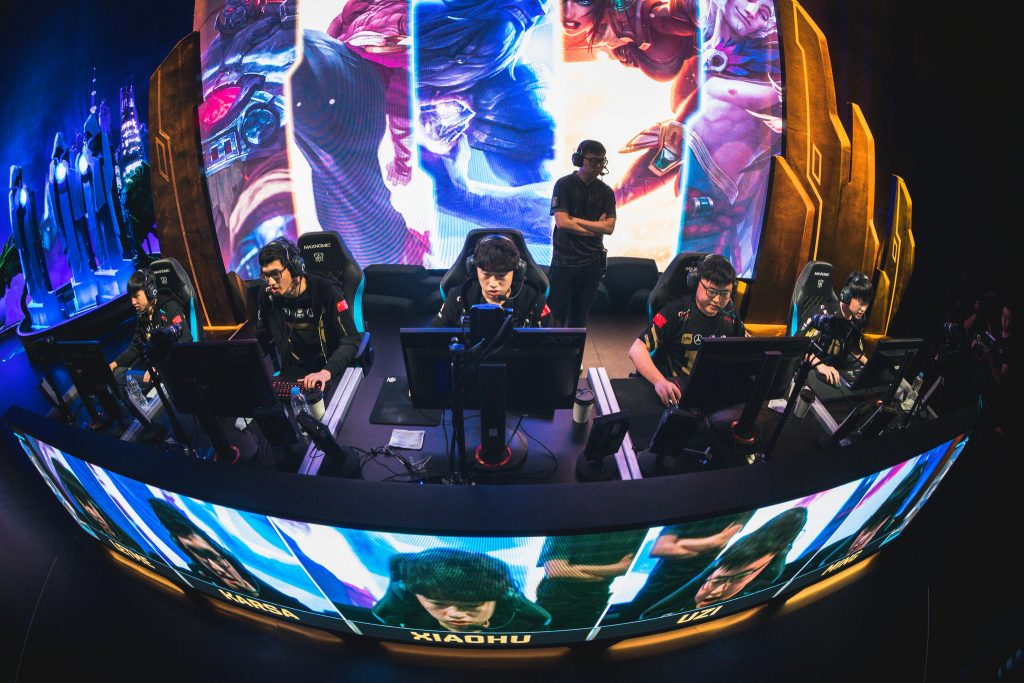 The LPL has proven that they are the region to beat through the first three days of group stages.