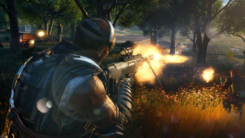 It shouldn't be a surprise, but assault rifles reign supreme in Call of Duty: Black Ops 4.