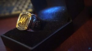 CWL's Championship Rings Accidentally Offered to Public