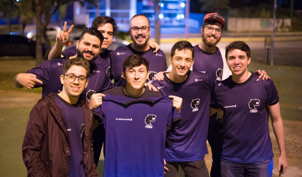 You may not recognize it but teams like Furia play such an integral part in the lifeblood of CS:GO.