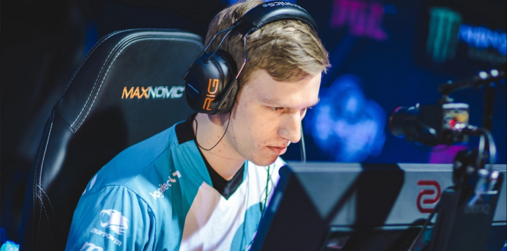 Skadoodle will leave the Cloud9 team after their new replacement arrives.