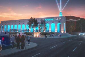Esports Stadium Arlington Announces First Event