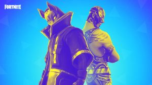 Epic Games Issues Update After First In-Game Tournament