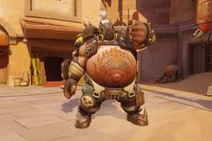 Roadhog, Mercy, Symmetra Buffed in Overwatch Patch