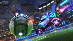 ESL, Big East Introduce Rocket League Colligate Season