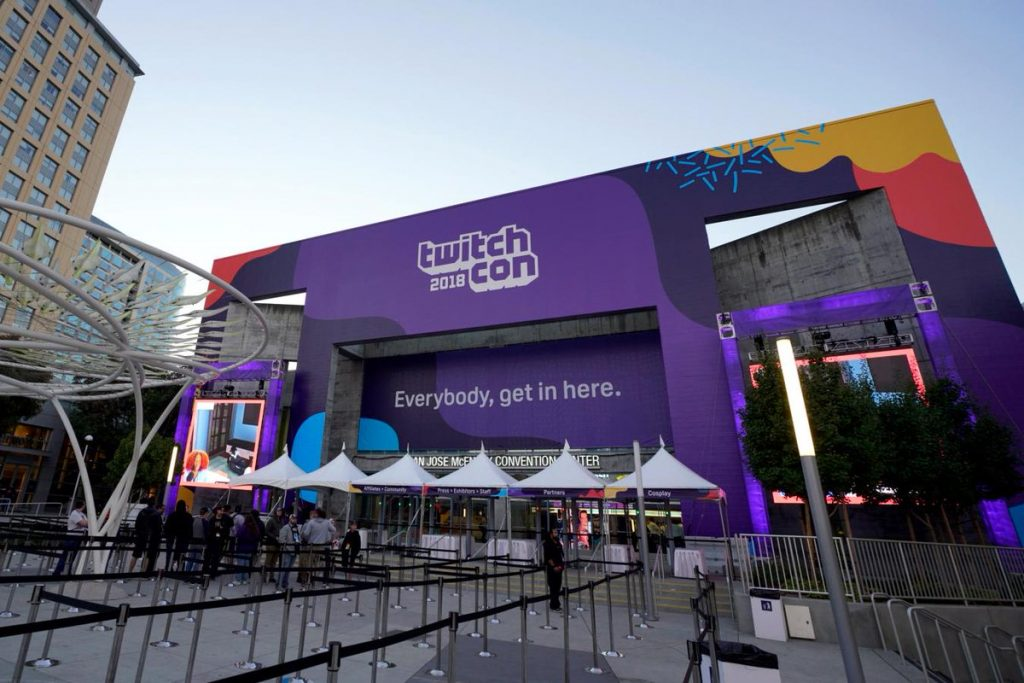 The Twitch Rivals' esports program has awarded over $5 Million in prizes within 2018 but they are is doubling the program's size in 2019.