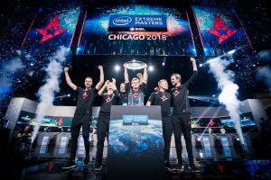 Astralis Sweeps Team Liquid at IEM Chicago