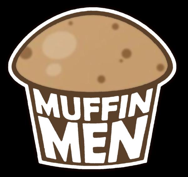 Muffin Men Rocket League logo