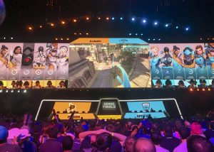 Updated Overwatch League Roster Changes