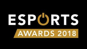 2018 Esports Awards Winners and Recap