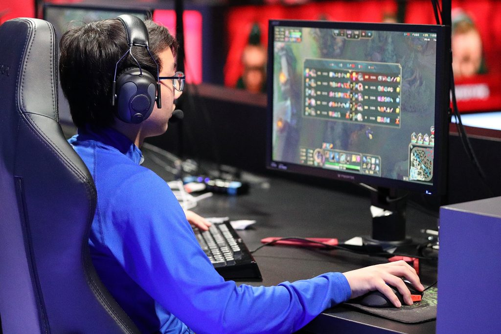 The Queensland University of Technology in Brisbane, Australia will be offering five students $10,000 scholarships in League of Legends. (Photo courtesy of Josh Lefkowitz | Getty Images)
