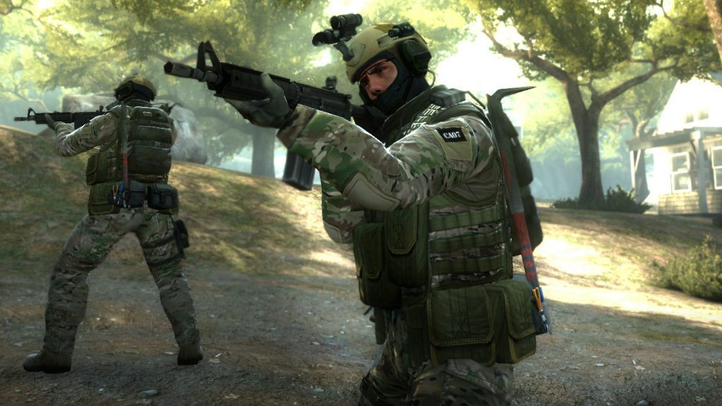 Trust Factor has been a part of the matchmaking in CS:GO for the better part of a year now, but has it made a difference?