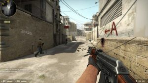 Maximizing Utility in Counter-Strike