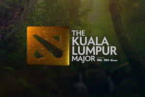 Kuala Lumpur Major Groups Announced