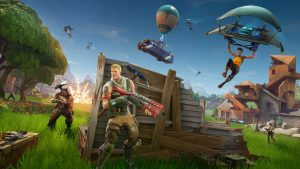 Fortnite Surpasses 200 Million Users