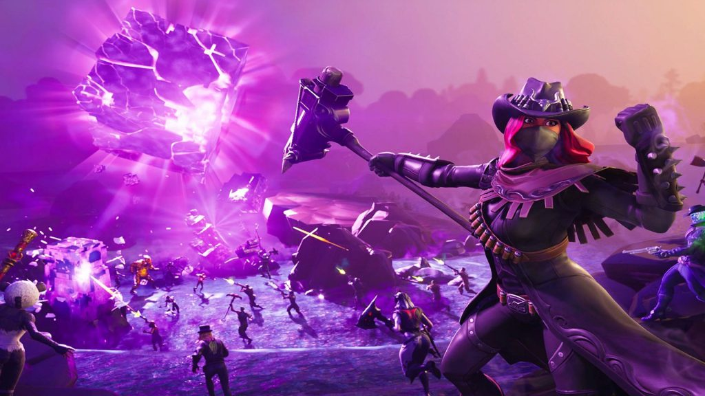 The Fortnite Open will be held on December 15 at Korea University's gym and will include such players as Tfue, Cloakzy, and Myth.