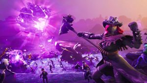 Epic Games to Hold Fortnite Open Competition in Korea