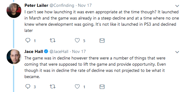 H1Z1 Pro League controversy Jace Hall twitter