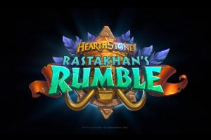 Cards Revealed in Hearthstone's Rastakhan's Rumble Expansion