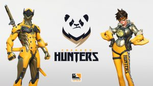 Enter the Fray: Chengdu Hunters Join OWL