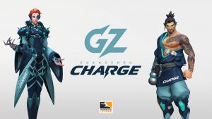 The First Chinese OWL Team Revealed: Guangzhou Charge