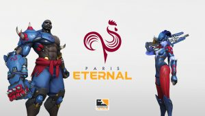 Paris Overwatch Team Is Now and Forever Eternal