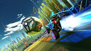 Rocket League Returning to TBS TV in November